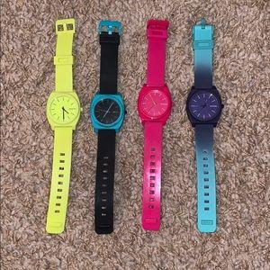 Nixon watch bundle